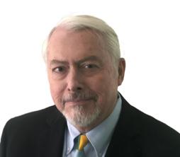 Associate Richard J. Cannon - Dutcher LLC