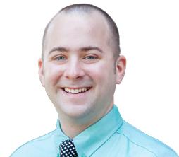 Associate K. Brandon Stokes, M.Ed. - Dutcher LLC